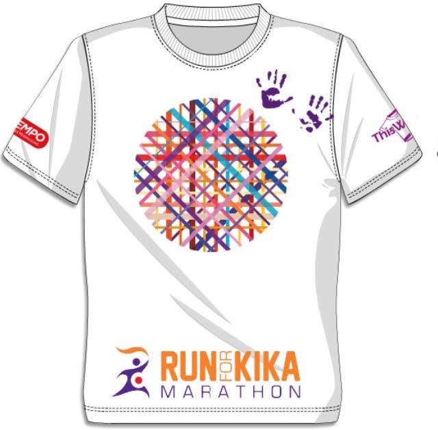 KiKa t-shirt